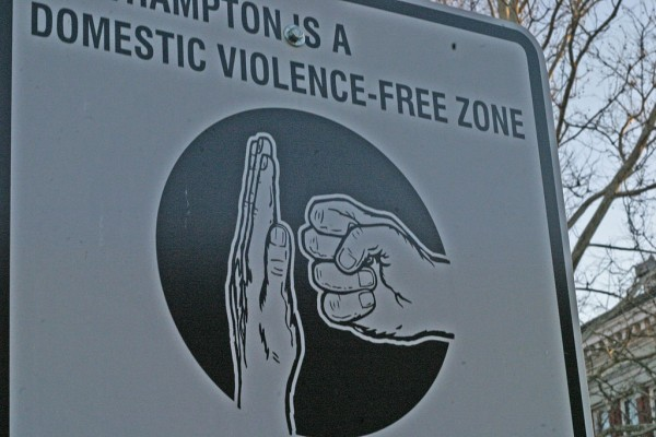 Social Justice Solutions - Domestic Violence Stop