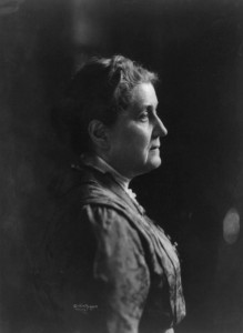 Jane Addams-social justice solutions