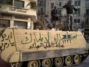 Egypt Protests- SJS
