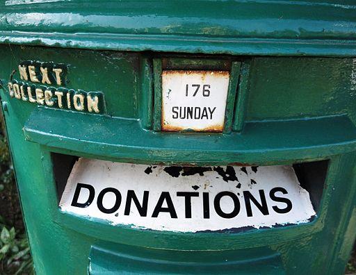 Charity- SJS
