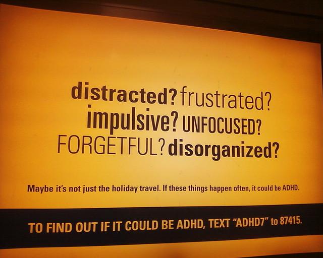 ADHD-advertisement
