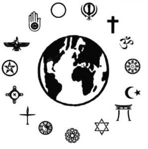 Interfaith Symbol