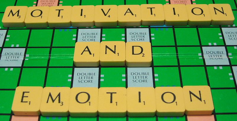 motivation, emotion, scrabble, game