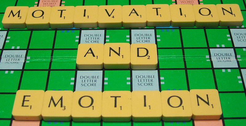 motivation, emotion, scrabble, game