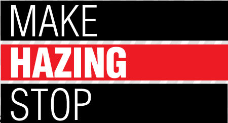 Make Hazing Stop