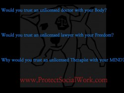 Protect Social Work
