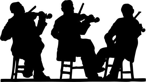 3_fiddlers_in_silhouette