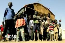 Sudan Kony 2012