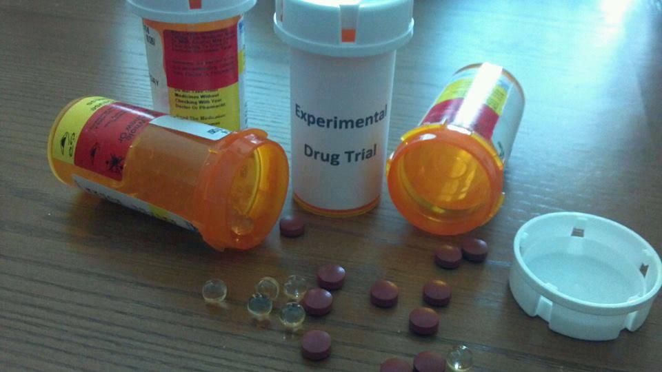 Experimental Drug