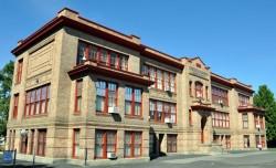 Lincoln High, Walla Walla