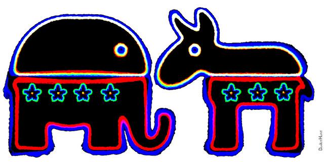 Republicans_Vs_Democrats