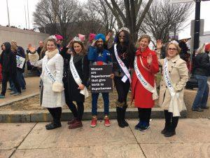 MissFreedomsAtWomensMarch
